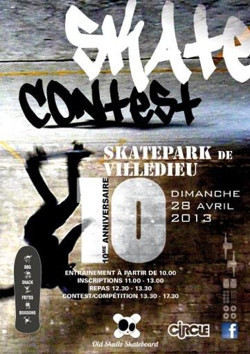 skate-conteste