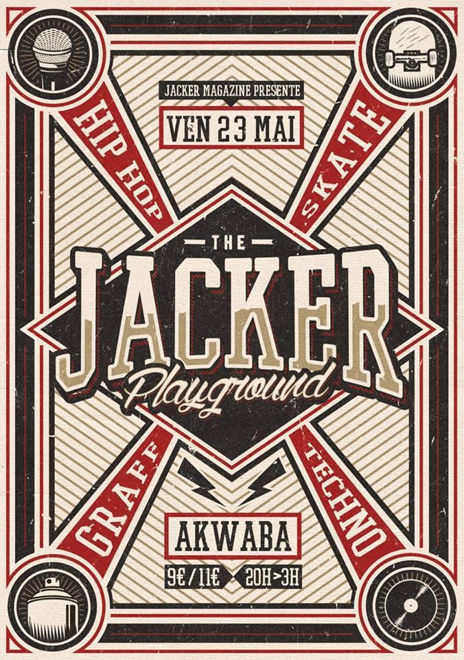 Jacker Playground
