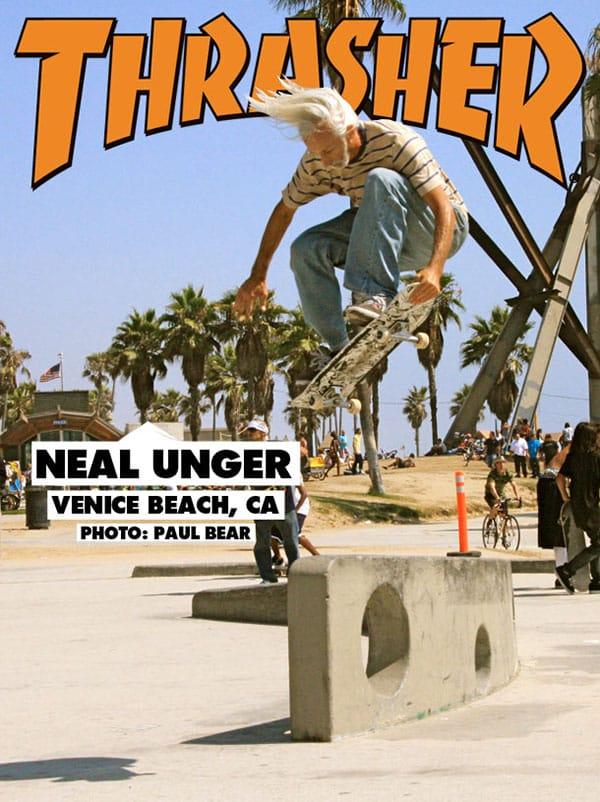 NealUnger