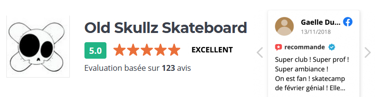 Oldskullz skateboard - Association de skate et skate camps