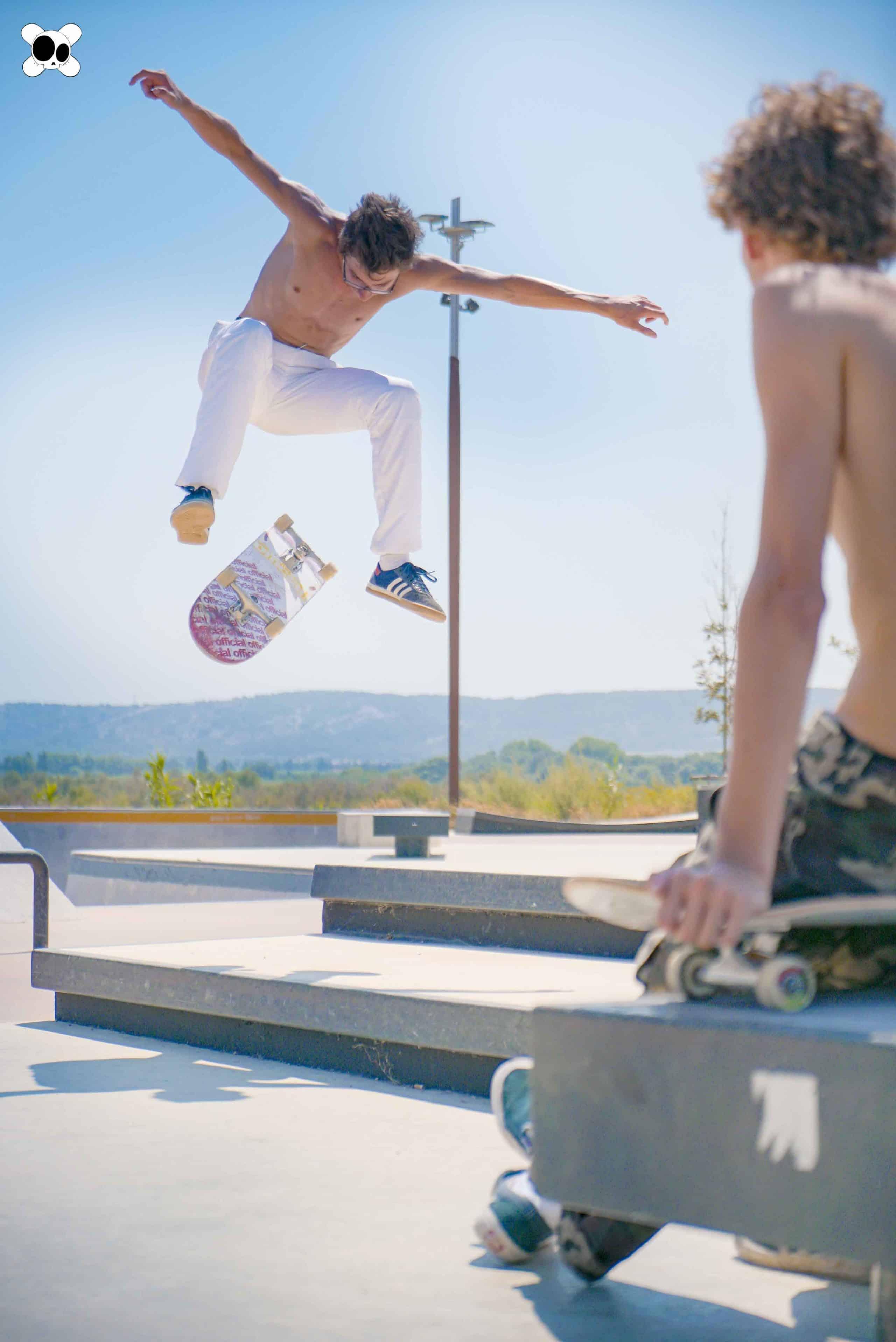report provence skate camp week 3 du 30 juillet au 4 aout 2018 old skullz skateboard. Black Bedroom Furniture Sets. Home Design Ideas